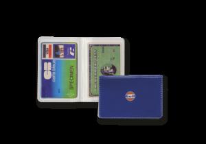 Credit Card Holder #232