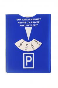 Parking Disc #79D