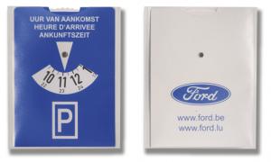 Parking Disc #79D-T