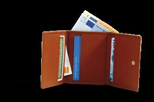 Wallet #603