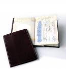 Passport Holder #600